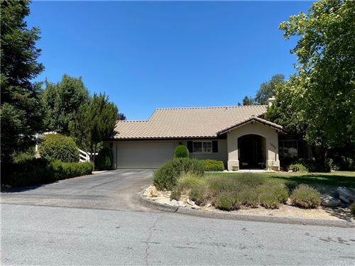 Photo of 1680 Ironwood Place, Templeton, CA 93465 (MLS # NS20154388)