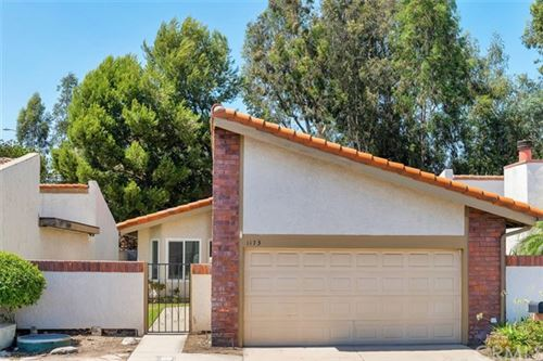 Photo of 1173 Curie Lane, Placentia, CA 92870 (MLS # OC20139388)