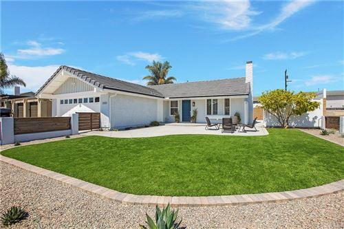 Photo of 21651 Hilaria Circle, Huntington Beach, CA 92646 (MLS # OC21130388)