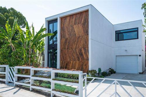 Photo of 915 Rosemont Avenue, Los Angeles, CA 90026 (MLS # P1-1388)