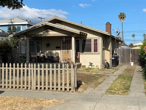Photo of 10217 Burin Avenue, Inglewood, CA 90304 (MLS # SB21124388)