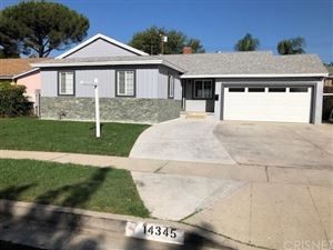 Photo of 14345 Raven Street, Sylmar, CA 91342 (MLS # SR19212388)
