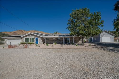 Photo of 32580 Willow Lane, Agua Dulce, CA 91390 (MLS # SR20216388)