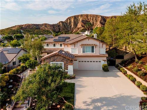 Photo of 17761 Heron Lane, Canyon Country, CA 91387 (MLS # SR21127388)