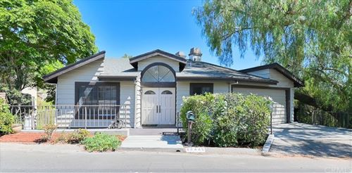 Photo of 22445 Maycotte Road, Woodland Hills, CA 91364 (MLS # SW21166388)