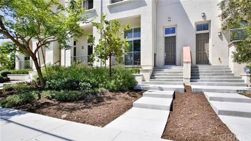 Photo of 2651 W Lincoln Avenue #3, Anaheim, CA 92801 (MLS # TR21038388)