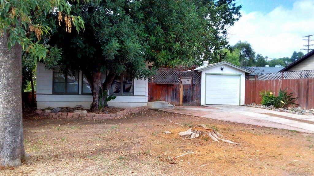 218 W 11Th Ave, Escondido, CA 92025 - MLS#: 210021388