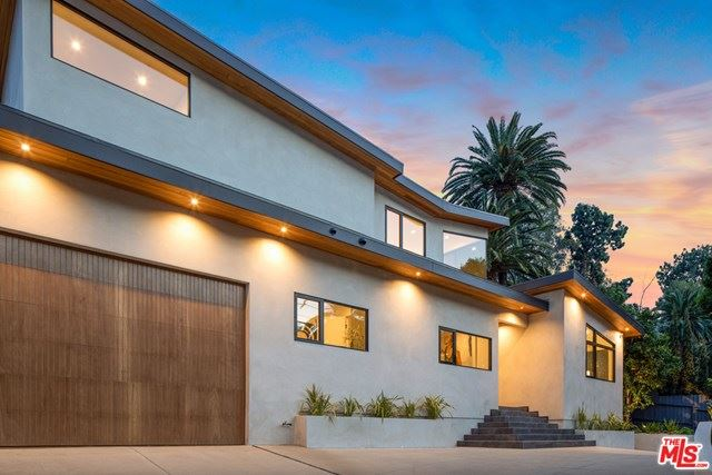 Photo of 2220 Coldwater Canyon Drive, Beverly Hills, CA 90210 (MLS # 21703388)