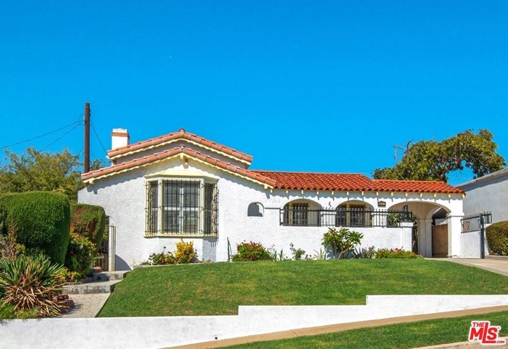 4037 W 62Nd Street, Los Angeles, CA 90043 - MLS#: 21792388