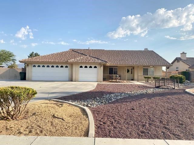 19063 Sahale Lane, Apple Valley, CA 92307 - MLS#: 539388