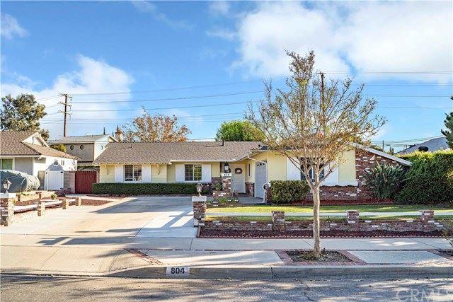 804 Essex Street, Glendora, CA 91740 - MLS#: CV20197388