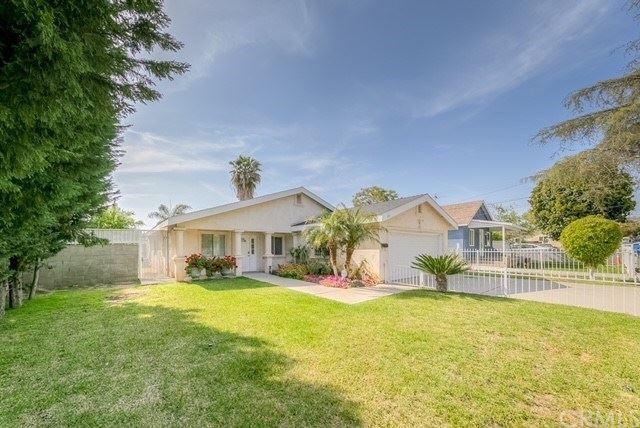 241 California St, La Habra, CA 90631 - MLS#: DW21080388