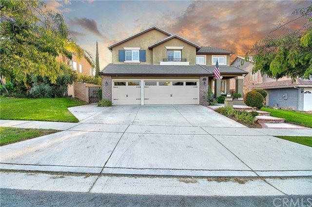 2466 Macbeth Avenue, Corona, CA 92882 - MLS#: IV20198388