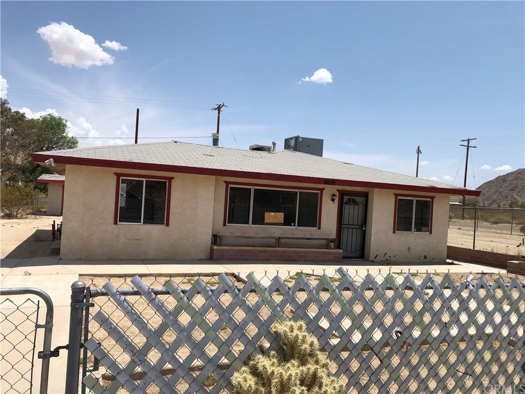 6679 Star Dune Avenue, Twentynine Palms, CA 92277 - MLS#: JT20048388