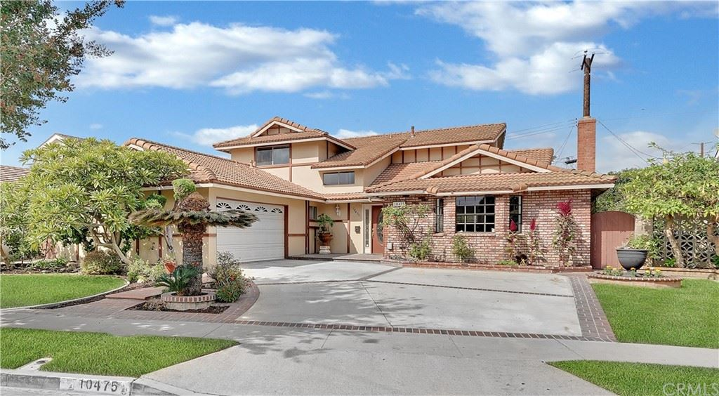 10475 Teal Circle, Fountain Valley, CA 92708 - MLS#: OC21178388