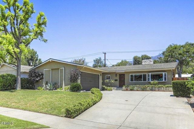 Photo of 2455 Casa Grande Street, Pasadena, CA 91104 (MLS # P1-5388)