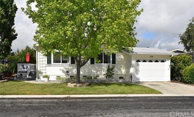 1220 Bennett Way #106, Templeton, CA 93465 - #: PI20097388