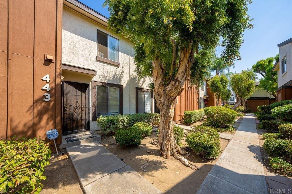 443 S Lincoln Avenue, El Cajon, CA 92020 - MLS#: PTP2106388