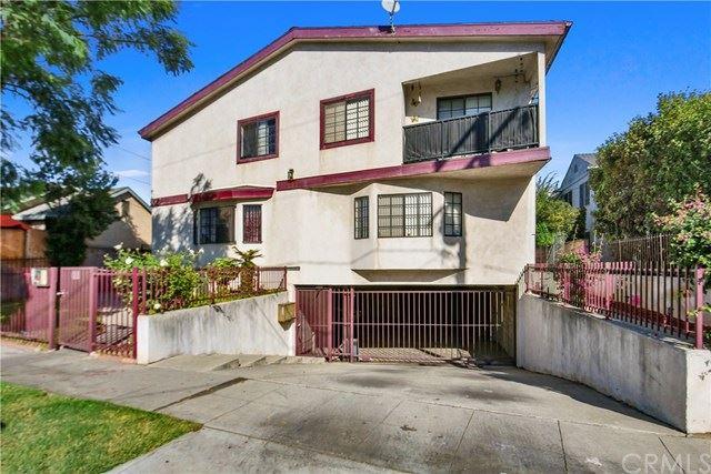Photo of 239 W Olive Street #4, Inglewood, CA 90301 (MLS # PW20246388)