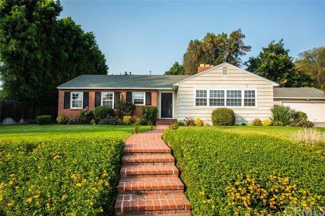 15275 El Soneto Drive, Whittier, CA 90605 - MLS#: PW21029388