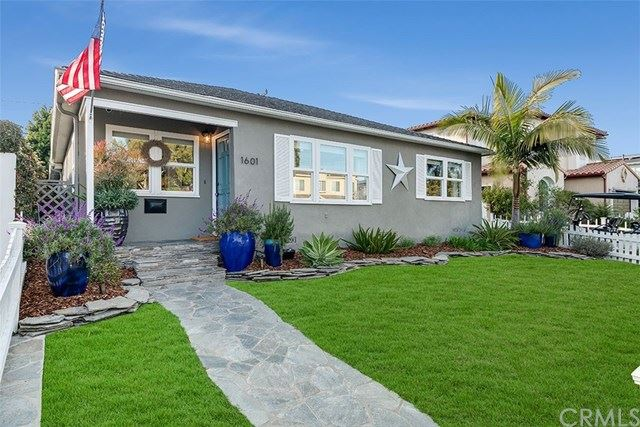 Photo of 1601 Wendy Way, Manhattan Beach, CA 90266 (MLS # SB20050388)