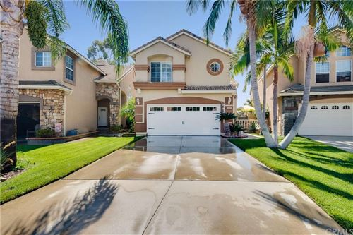 Photo of 2695 Pointe Coupee, Chino Hills, CA 91709 (MLS # AR21196389)