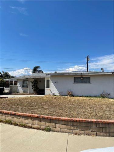 Photo of 8230 Placida Court, Rancho Cucamonga, CA 91730 (MLS # DW21167389)