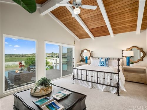 Tiny photo for 205 Canal Street, Newport Beach, CA 92663 (MLS # NP20096389)