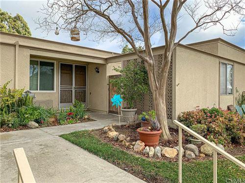 Photo of 387 Avenida Castilla #F, Laguna Woods, CA 92637 (MLS # OC21039389)