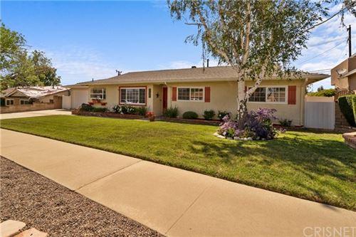Photo of 3175 Amarillo Avenue, Simi Valley, CA 93063 (MLS # SR21119389)