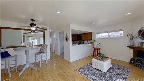 Photo of 18209 Sierra #2, Canyon Country, CA 91351 (MLS # SR21160389)