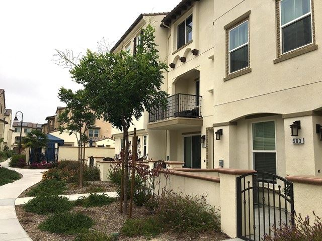 Photo of 577 Pioneer Street, Camarillo, CA 93010 (MLS # 220005389)