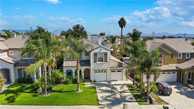 6617 Monte Carlo Place, Rancho Cucamonga, CA 91701 - MLS#: CV20205389