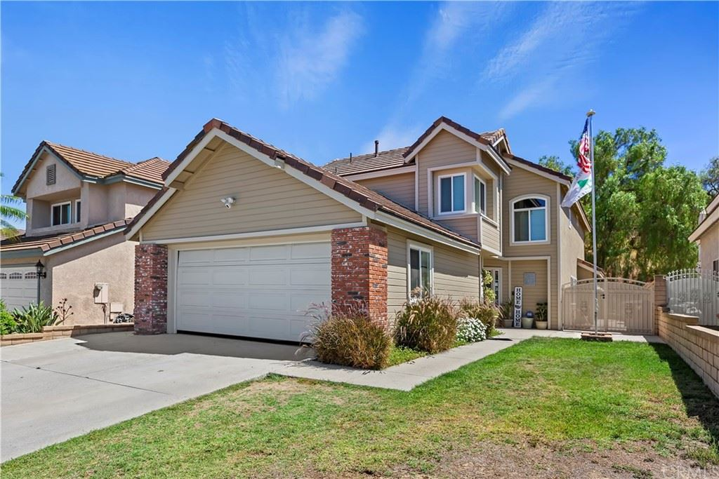 6619 Coyote Street, Chino Hills, CA 91709 - MLS#: CV21168389