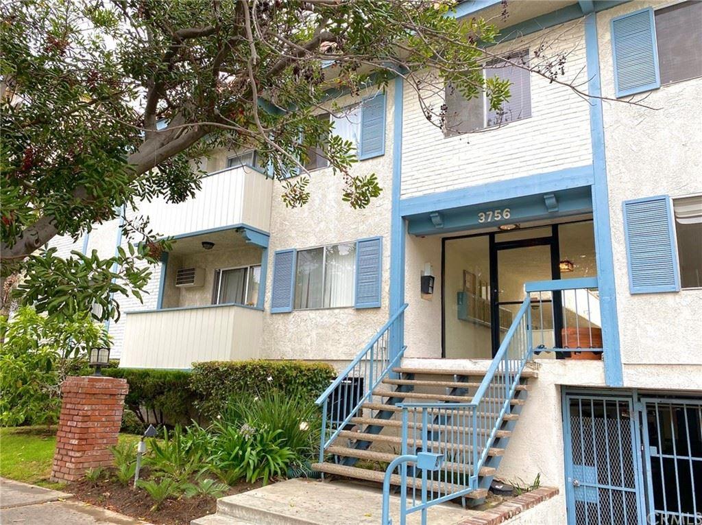 3756 Bagley Avenue #201, Los Angeles, CA 90034 - MLS#: IN21162389