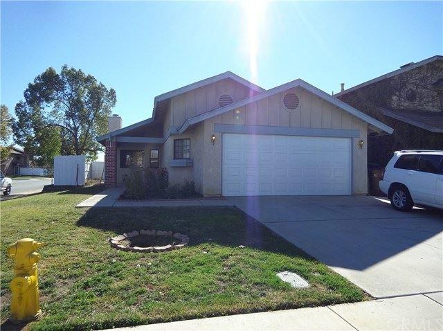 25291 Sweetgrass Drive, Moreno Valley, CA 92553 - MLS#: IV20242389