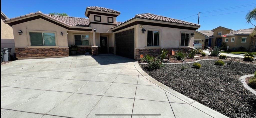 145 Bay Circle, San Jacinto, CA 92582 - MLS#: IV21219389