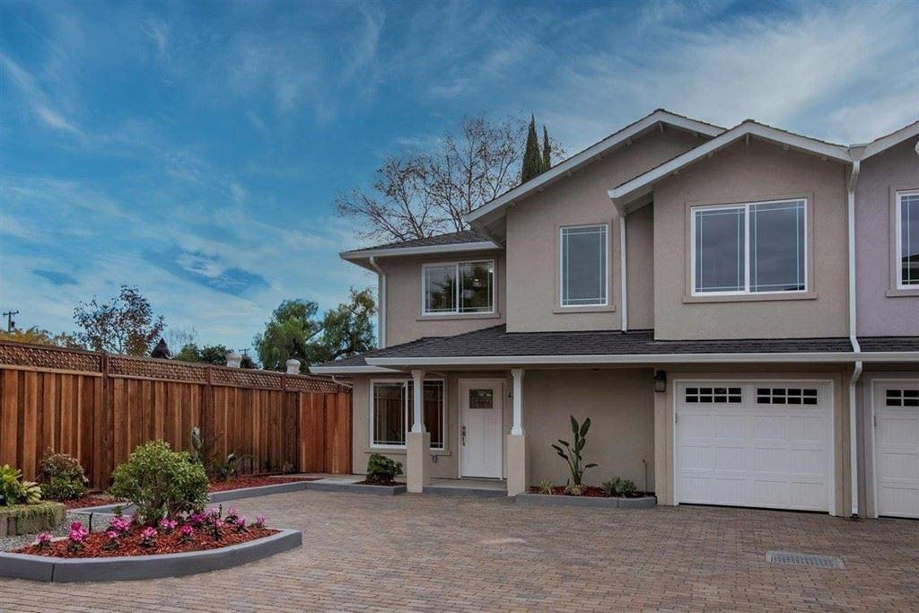 430 Douglas Place, San Jose, CA 95126 - MLS#: ML81844389