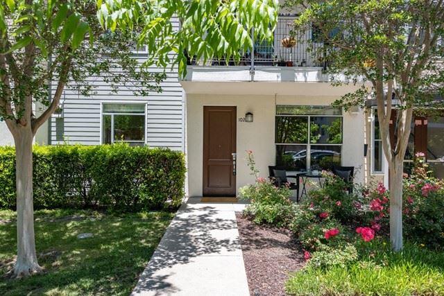 1057 Saginaw Terrace #102, Sunnyvale, CA 94089 - #: ML81850389