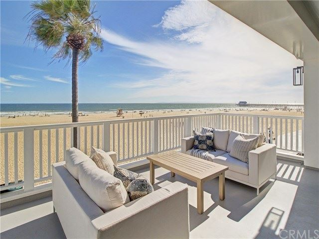 1820 West Oceanfront, Newport Beach, CA 92663 - MLS#: NP20105389