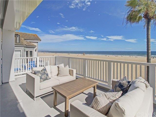 Photo of 1820 West Oceanfront, Newport Beach, CA 92663 (MLS # NP20105389)