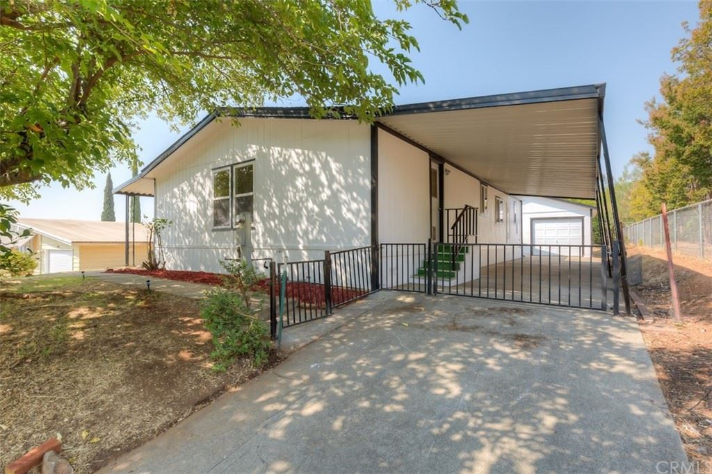 43 Montrose Drive, Oroville, CA 95966 - MLS#: OR21208389