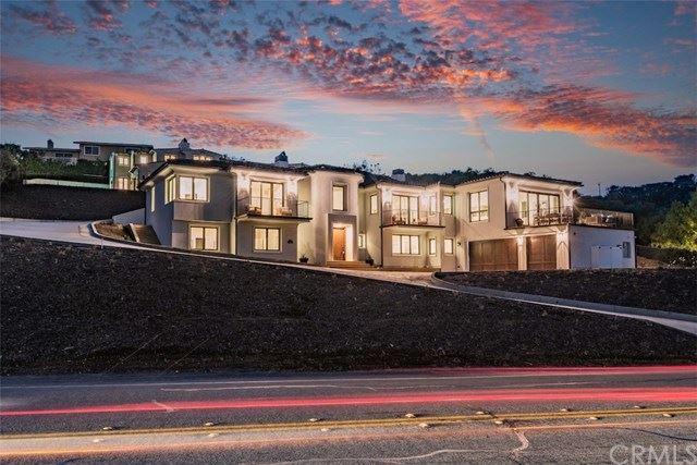 30389 Palos Verdes Drive E, Rancho Palos Verdes, CA 90275 - MLS#: PV21085389