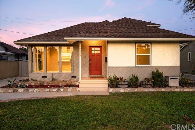 3022 Fidler Avenue, Long Beach, CA 90808 - MLS#: PW20183389