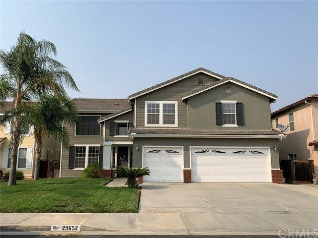 Photo of 29652 Baker Lane, Murrieta, CA 92563 (MLS # PW20220389)