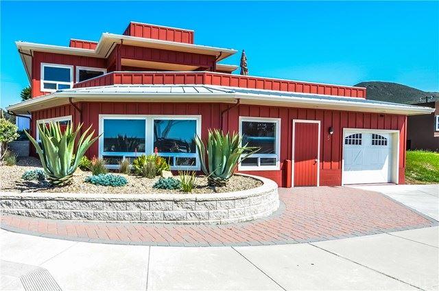 5 S. Ocean Avenue, Cayucos, CA 93430 - #: SC21057389