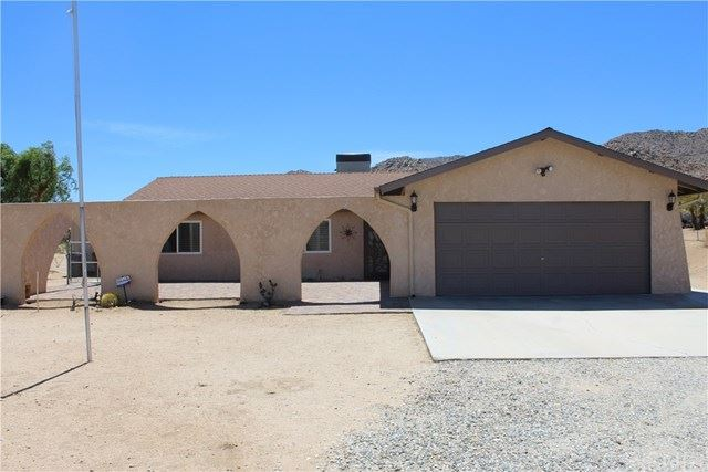 7676 Conejo Avenue, Joshua Tree, CA 92252 - MLS#: SR21087389