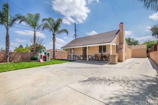12651 Norris Avenue, Sylmar, CA 91342 - MLS#: SR21090389