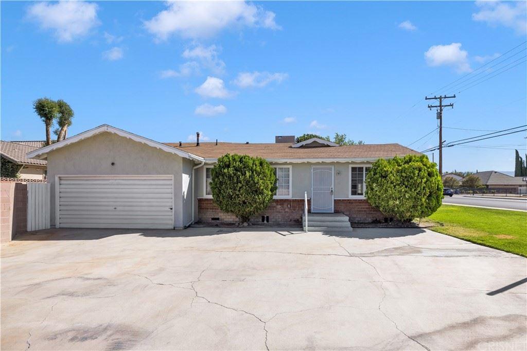 43514 25th Street W, Lancaster, CA 93536 - MLS#: SR21202389