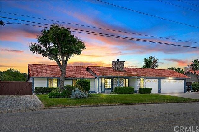 21605 Walnut Street, Wildomar, CA 92595 - MLS#: SW21093389